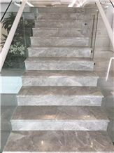 Italy White Marble Tile Staircase Price For Stairs U0026 Steps