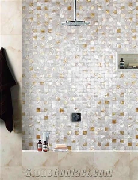 Mother Of Pearl Design Mosaic Tile Mosaic Bathroom Floor Tiles Mosaic Designs Foshan Mono Building Material Co Ltd Moreroom Stone