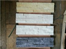 Glue Marble Cultured Stone Pane Stack Stone, Wall Cladding