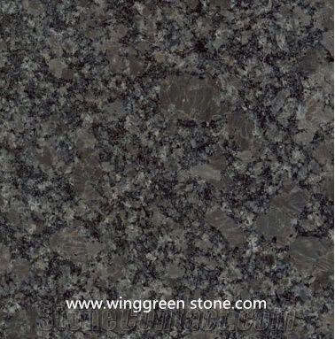 G654 Dark Grey Granite Changle Pingnan Sesame Black Charcoal China Impala Jasberg Nero Barry Flake