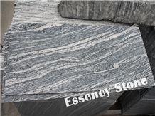 China Juparana Grey Granite Tile & Slab Floor and Wall Tile 300x600mm,G261 Grey Granite