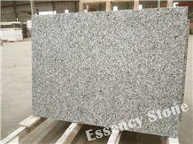 Chinese Swan White Granite Tile Polished