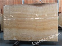 (Extra Color)China Honey Onyx Polished Slabs,Resin Yellow Onyx Tile & Slab,Golden Onyx with Yellow Veins