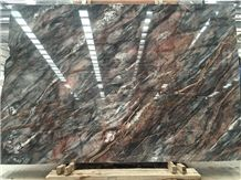 Chinese Grey Marble Slab- Louis Grey, China Grey Marble