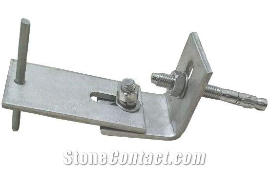 Marble Bracket, Granite Angle/ Bracket/ Anchor/ Cladding Clamp