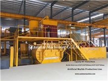 Artificial Marble Production Equipment