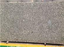 Blanco Diamante Spain Granite White Slabs Stone Tiles