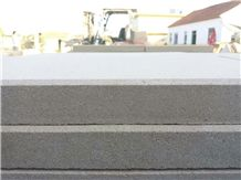 Yellow Sandstone Stairs & Steps, Threads, Risers