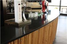 Quartz Stone Bar Top, Silestone Bar Top