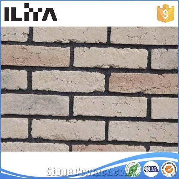 Yld 17004 Brick Veneer Artificial Stone