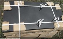 Karelia Black Granite Tiles