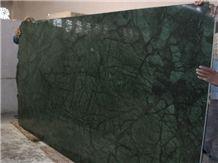 Kesariaji Green Marble Slabs