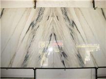 Tiger Skin Bookmatch Marble Tiles & Slabs, Pink Polished Marble Floor Covering Tiles, Walling Tiles