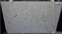 White G Granite Tiles & Slabs, Polished Granite Floor Covering Tiles, Walling Tiles