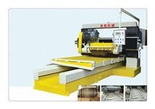 Jnbp-3500 Multiblade Square Balustrade Carving and Profiling Machine