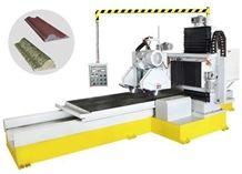 Jnlc-1600 Bridge Type Line Cutting Machine, Border and Moulding Line Cutter