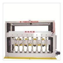 Jnpm-300 Stone Balustrade Machine