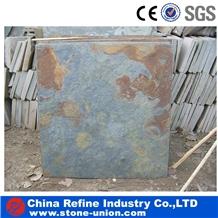Cheap Rusty Slate Flooring Tile on Sale
