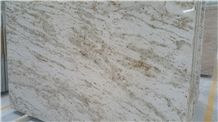 White Carlino Granite tiles & slabs, polished granite floor covering tiles, walling tiles