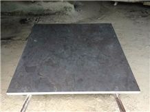 Blue Stone Honed Tile & Slab for Floor Tiles