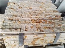 Kimpi Golden Marble Stacking Stone Culture Stone