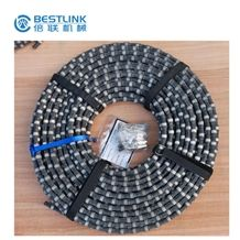 Diamond Wire Rope for Reinforce Concrete Cutting,Wire Saw Tools,Wire Saw Accessories,Diamond Wire Saws,Wire Saw Equipments,Wire Saw Beads