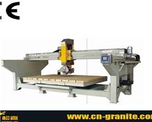 Automatic Brudge Cutting Machine,Granite & Marble Cutting Machine,Granite Bridge Saw
