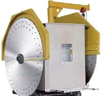 Quarry Block Producting Machine for Cutting Granite & Marble Stone,Brick Production Equipment for Sale