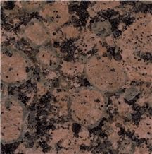 Baltic Brown Granite Slabs & Tiles