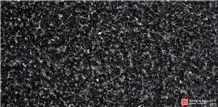 Nero Mendoza Granite Slabs, Tiles