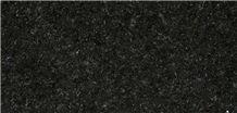 Orion Black Granite Slabs & Tiles, Polished Granite Floor Covering Tiles, Walling Tiles