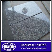 China Building Material G664 Bainbrook Brown Granite Slab & Tile on Sale, China Pink Granite