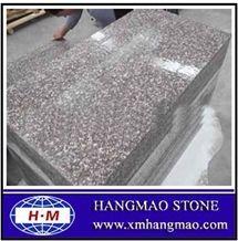 Chinese Red G664 Granite Tile & Slab( Bainbrook Brown ) Wholesale