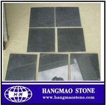 G654 Granite Tiles on Sale, China Grey Granite