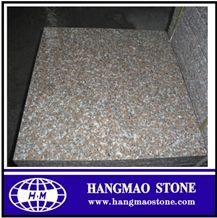 Red Granite G687 China Red Granite Tile & Slab