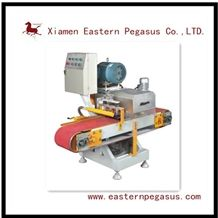 Multi-Blade Mosaic Cutting Machine, Marble and Granite Stone Cutting Machinery, Good Quality Chinese Strip Cutter for Sale, Mosaic Production Line Equipments with 321mm Belt Width Tjpg-300