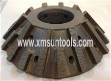Cnc Breaker E30/Cnc Profile Wheel/Tools for Cnc Machine/Cnc Broker