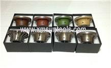 Cnc Profile Wheel/Diamond Tools/Cnc A30 Wheel/Cnc Full Set Profile Wheel