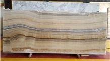 Lifora Onyx Slabs & Tiles, China Yellow Onyx
