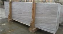 Turkish Palissandro Marble Tiles & Slabs, White Polished Marble Floor Covering Tiles, Walling Tiles
