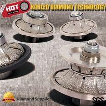 Korleo®-Edge Router Bit,Stone Edging Tools,Edge Profiling Router Bits,Stone Tools