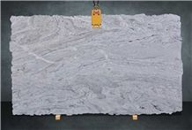 White Vegas Granite Slabs