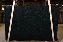 Peacock Green Granite Tiles & Slabs, Polished Granite Floor Covering Tiles