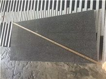 Fargo G654 Granite/Padang Black Polished Tiles and Slabs, China Grey Granite Wall/Floor Tiles, Dark Grey Granite/China Impala/Sesame Black Polished Wall/Floor Covering