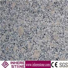 Cheapest Granite Pearl Flower G383 Tiles & Slabs, Jade White Granite Covering, China Pink Granite