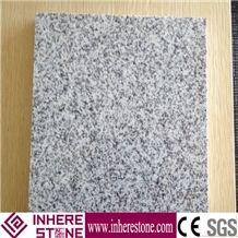 China Grigio Granite G603 Slabs & Tiles,G3503 Balma Grey Granite,Ice Cristall White Stone