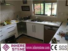 Multicolor Quartz Stone Kitchen Countertops /Multicolor Quartz Stone Bench Tops/ Quartz Stone Bar Tops/Color Similar Caesar Quartz Stone Kitchen Island Top/Engineered Stone Worktop