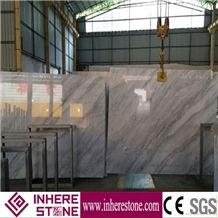 New Hotsale Yunnan White Marble Slabs, China White Jade Marble Tiles