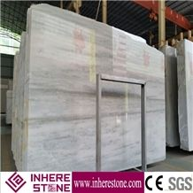 Polished Yunnan White Marble Slabs & Tiles,China White Marble Slab