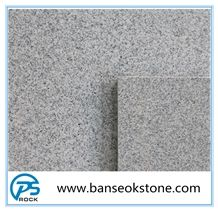 G633 China Grey Granite Tile & Slab